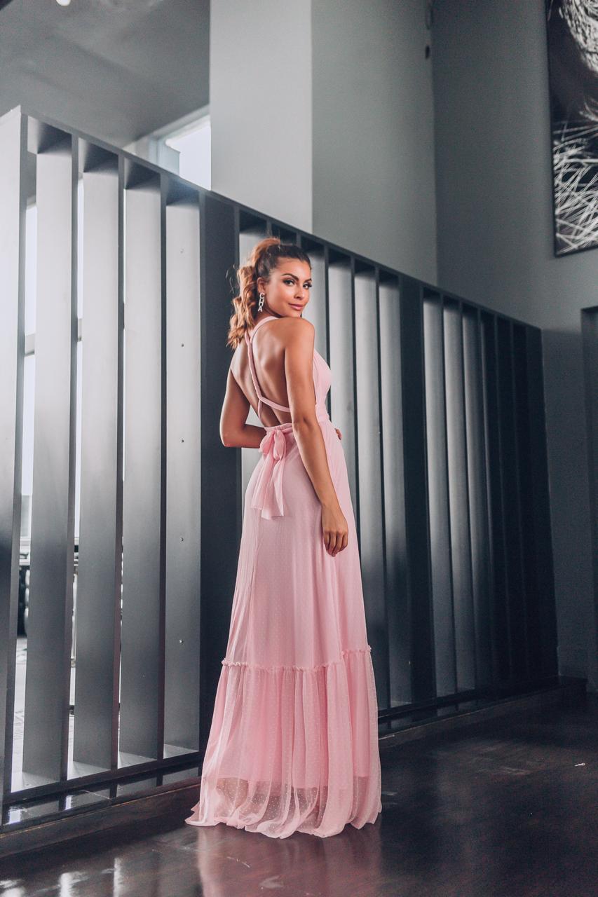 Vestido Tatiane  - Empório NM