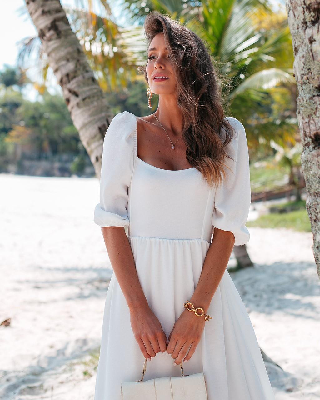 Vestido Valencia