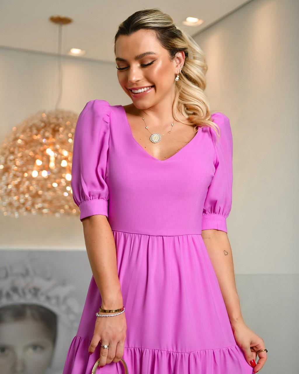 Vestido Valeria  - Empório NM