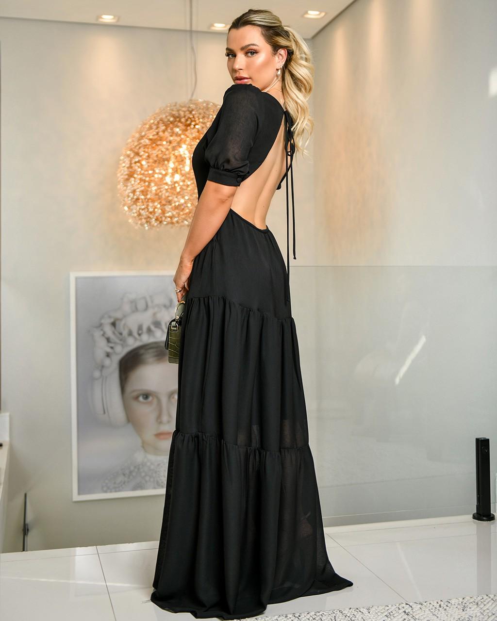 Vestido Valeria