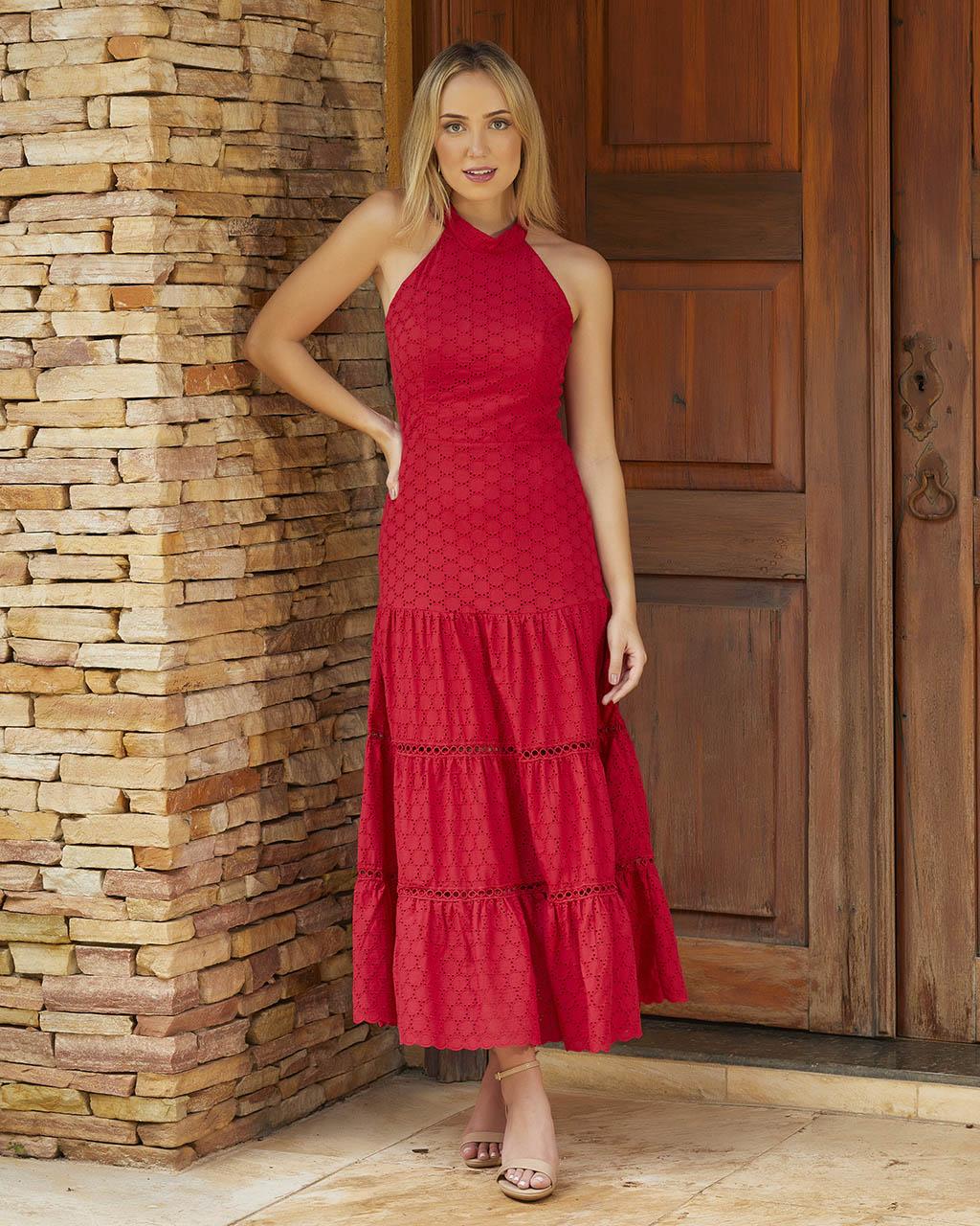 Vestido Vanusa
