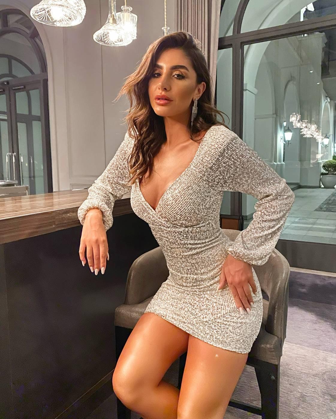Vestido Verena  - Empório NM
