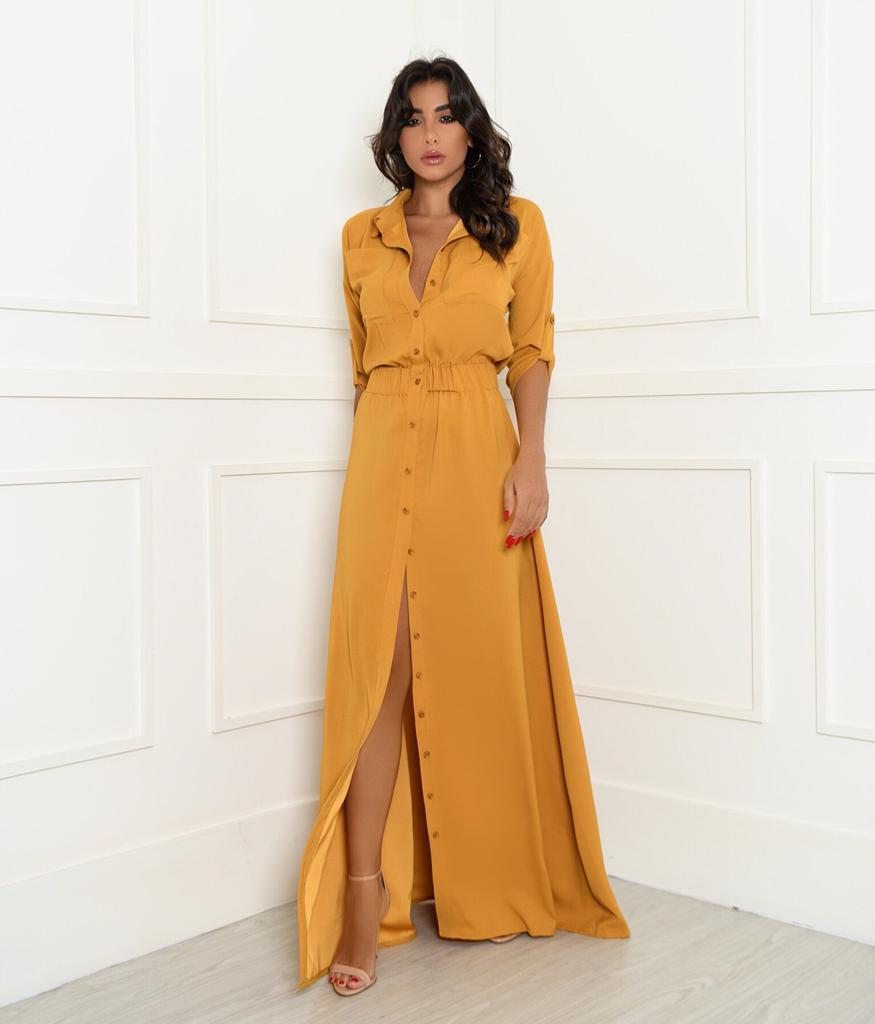 Vestido Veridiana  - Empório NM