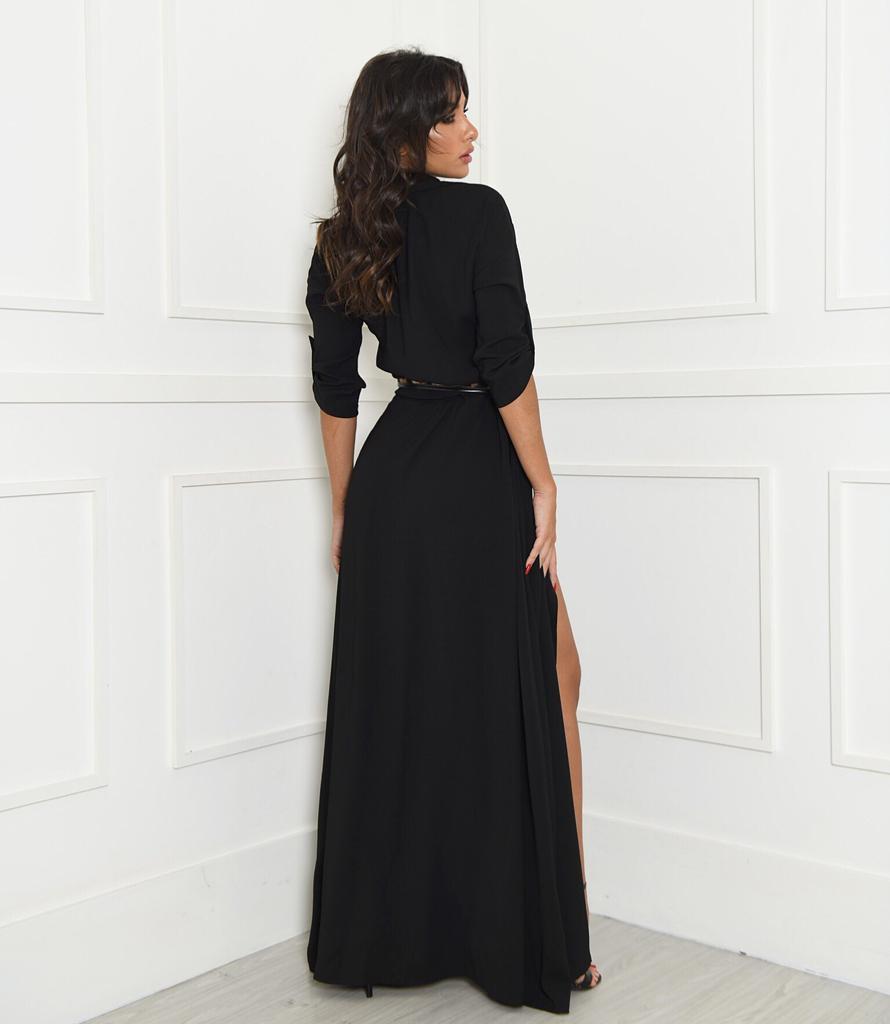 Vestido Veridiana