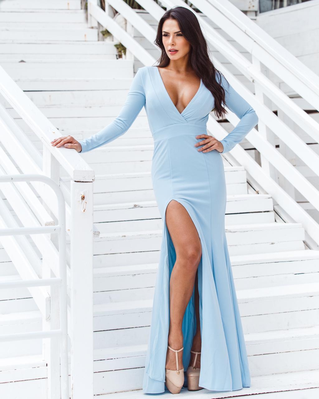 Vestido Verônica