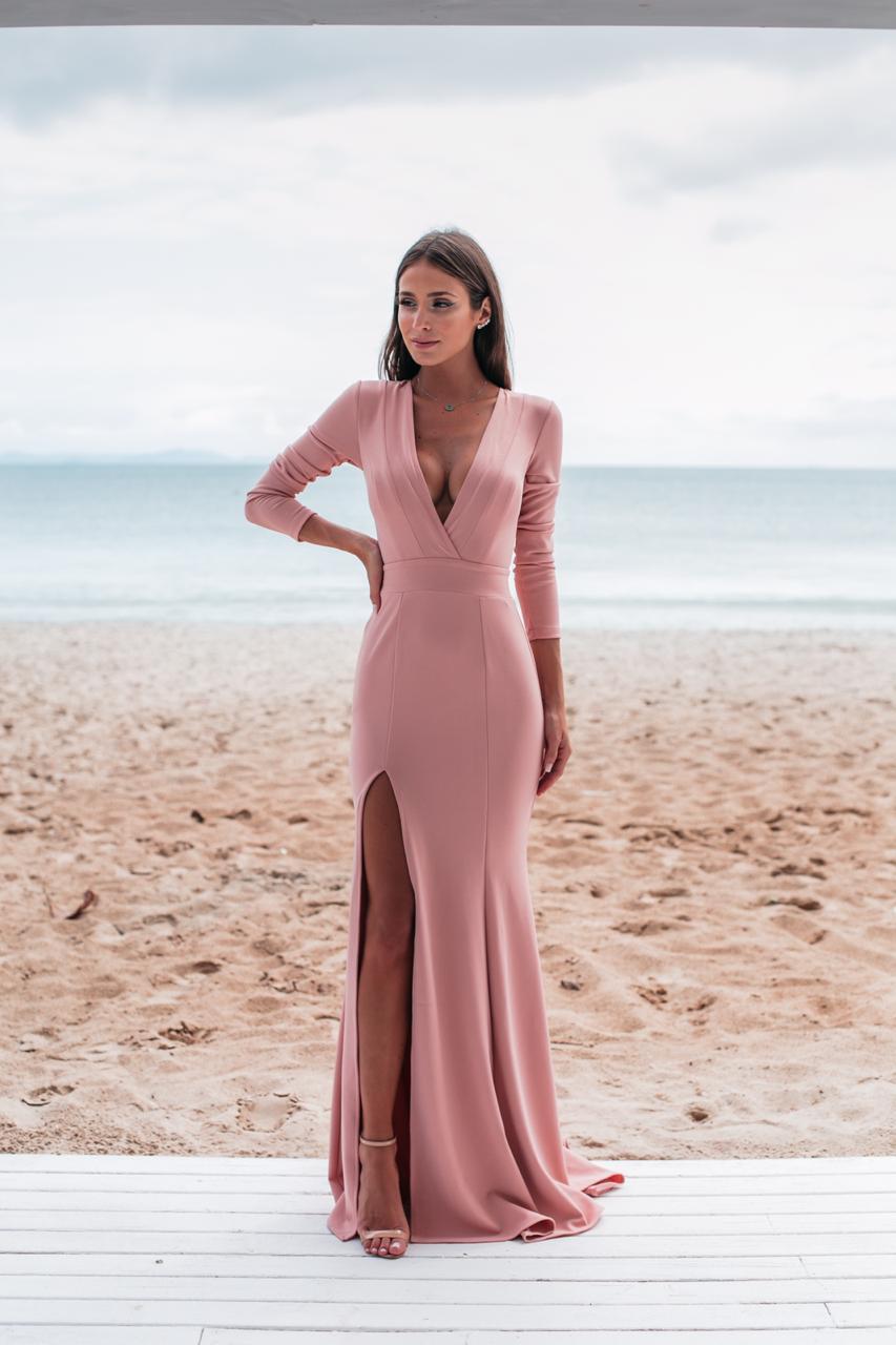 Vestido Verônica  - Empório NM