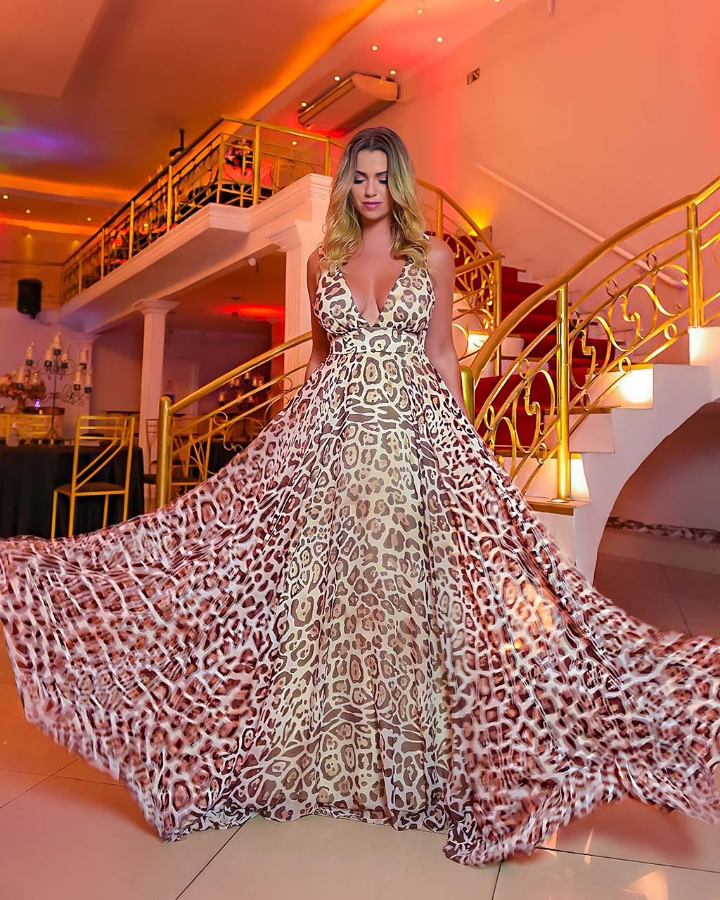 Vestido Vicky  - Empório NM