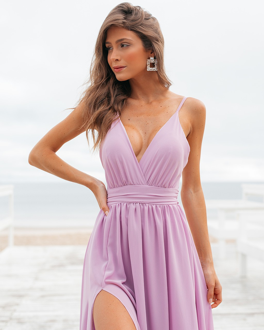 Vestido Vilma  - Empório NM