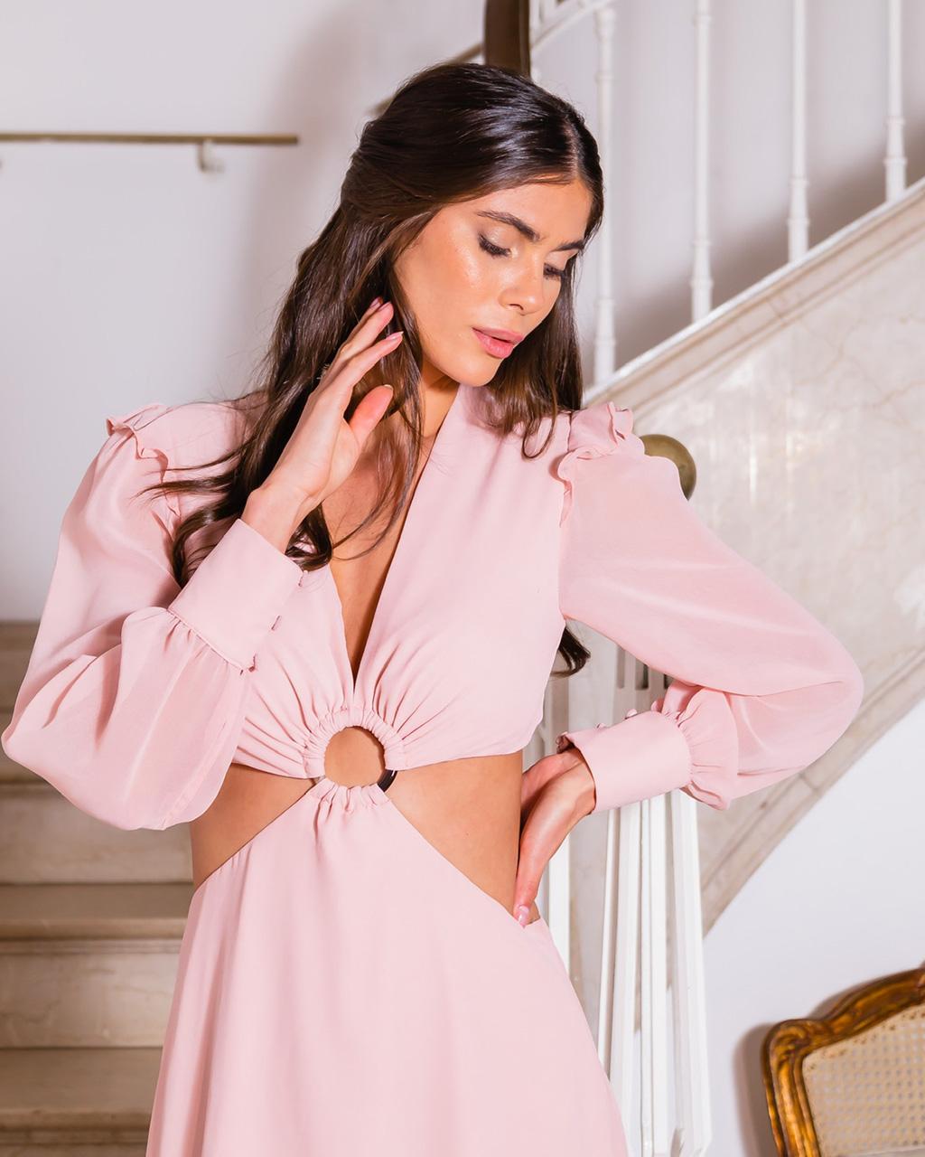 Vestido Vivian  - Empório NM