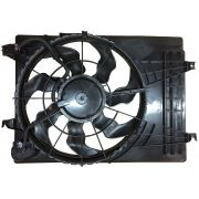 VENTOINHA ELETROVENTILADOR KIA SPORTAGE 2.7L  V6 05/06 KLAUS DRIFT