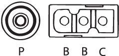 SENSOR DE OXIGÊNIO (SONDA LÂMBDA) - FINGER PRÉ  4 FIOS 77CM MERCEDES-BENZ E320 3.2T 93/96 KLAUS DRIFT