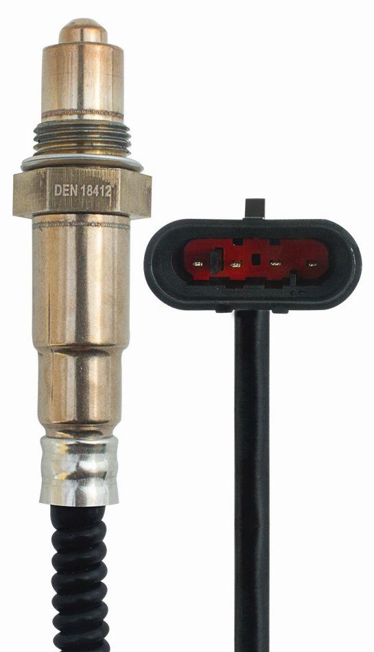 SENSOR DE OXIGÊNIO (SONDA LÂMBDA) PLANAR PRÉ  4 FIOS 66CM FIAT PALIO 1.0 8V MPI FIRE (GAS./FLEX) 04/ KLAUS DRIFT