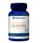 Acerola + Vit C 400mg 60 cápsulas Schraiber