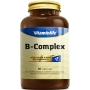 B Complex 90 Cápsulas  Vitamin Life