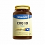Coenzyme Q10 60 Cápsulas  Vitamin Life