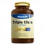 Triple Efa´S Ômega 369 120 Cápsulas  Vitamin Life