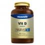 Vitamina D 2000UI  30 Cápsulas  Vitamin Life