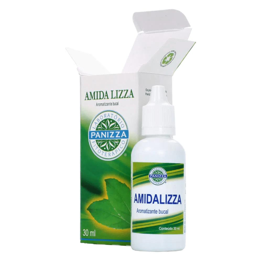 Amidalizza 30mL Panizza