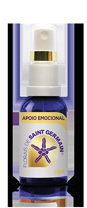 Apoio Emocional Saint Germain Spray 10mL