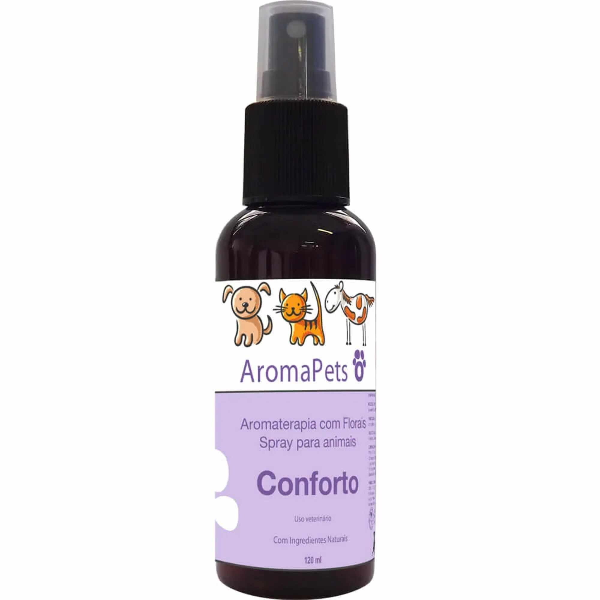 Aroma Pet Confort 120mL By Samia