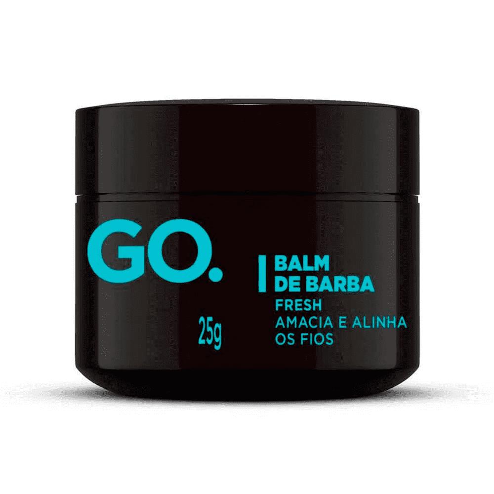 Balm de Barba 25g Freshampoo Go