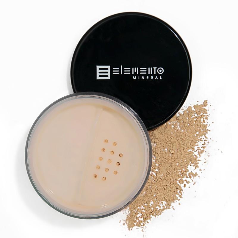 BB Powder Mineral FPS 15 - 8g (Pale Light) Elemento Mineral