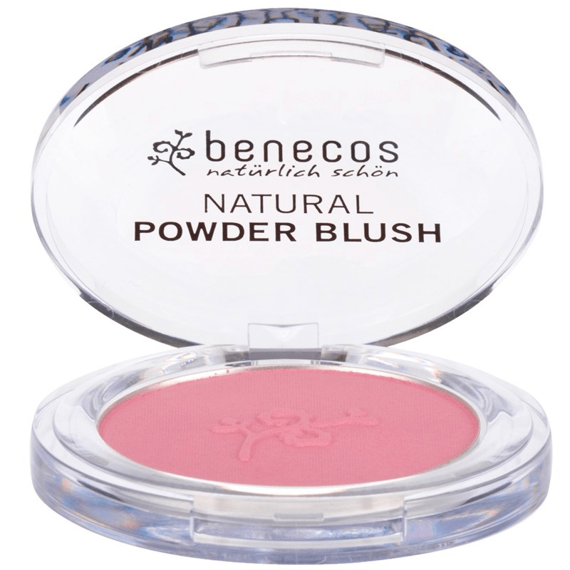 Blush Mallow Rose Benecos