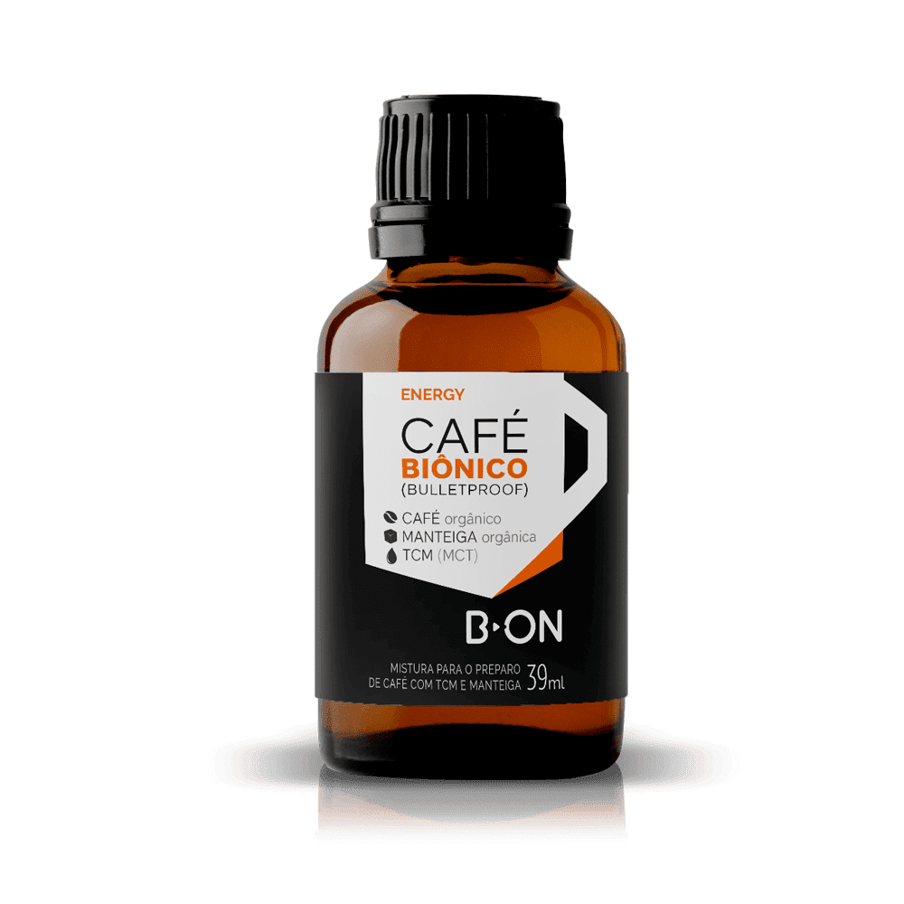 Café Biônico 39mL B-On