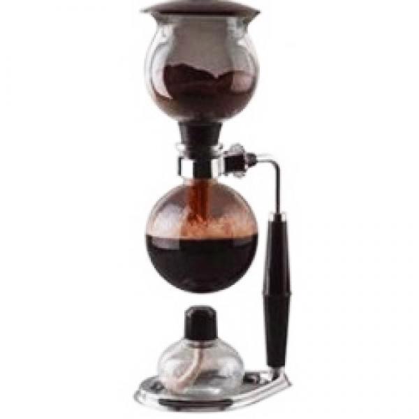 Cafeteira Globinho