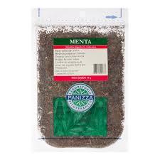 Chá Menta 30g Panizza