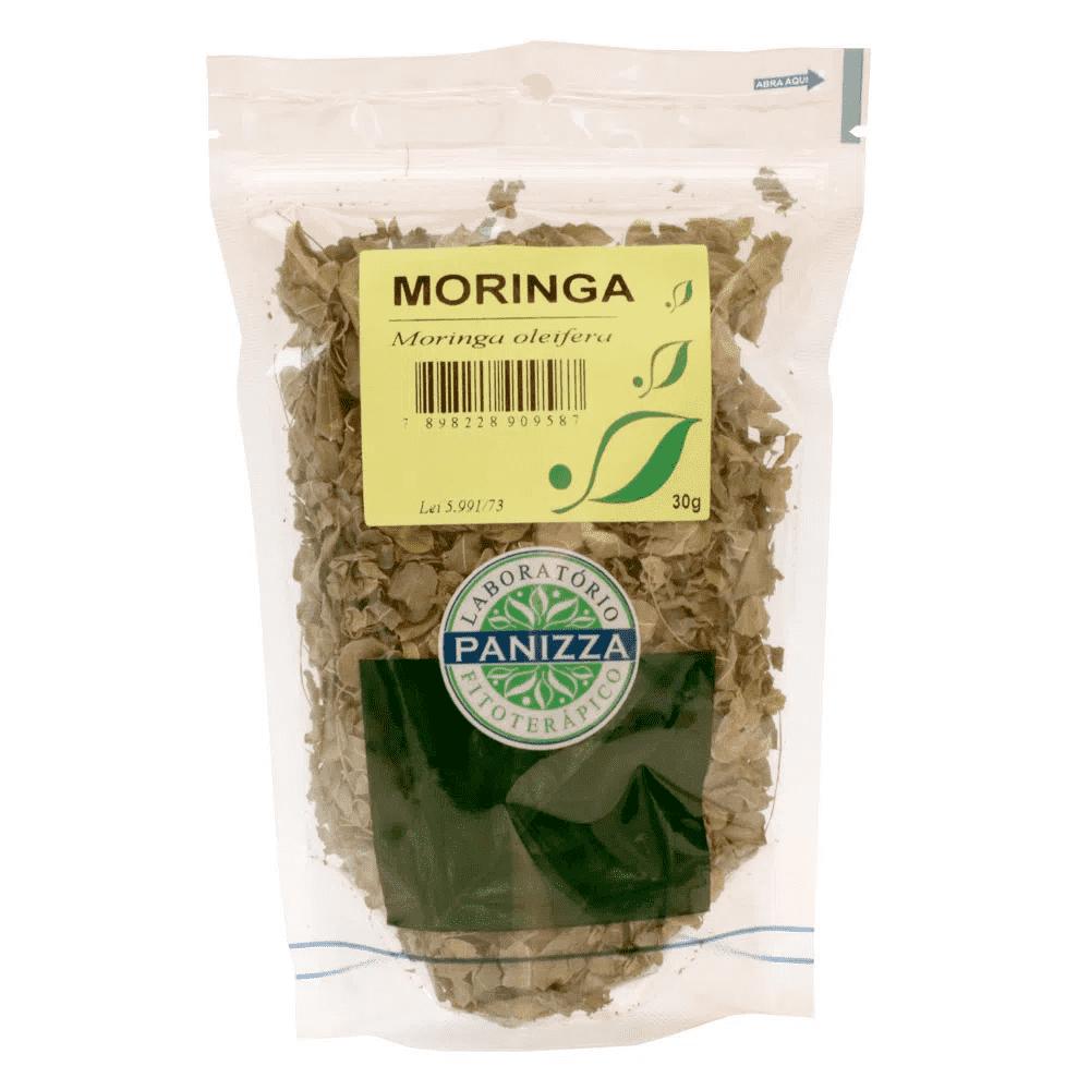 Chá Moringa 30g Panizza