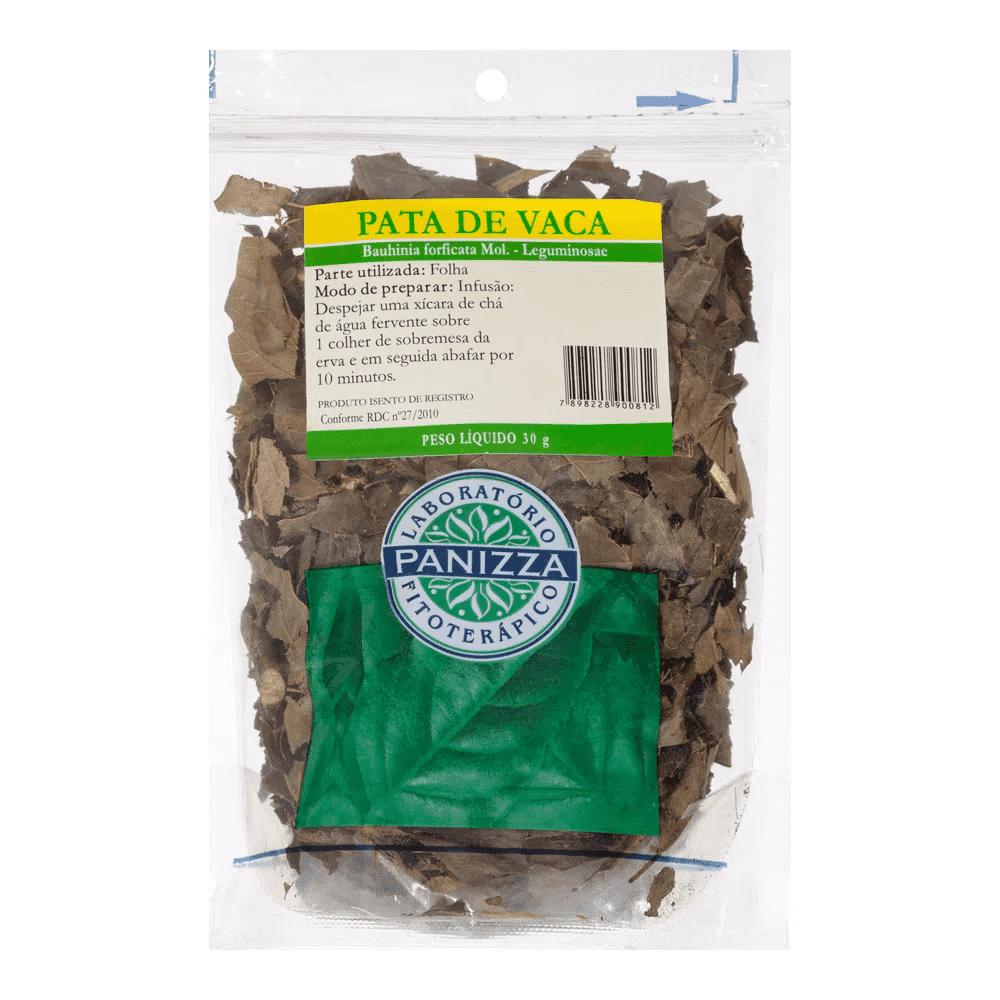 Chá Pata de Vaca 30g Panizza