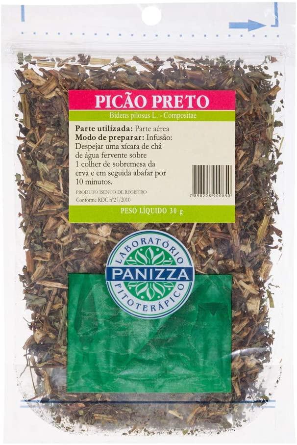 Chá Picão Preto 30g Panizza