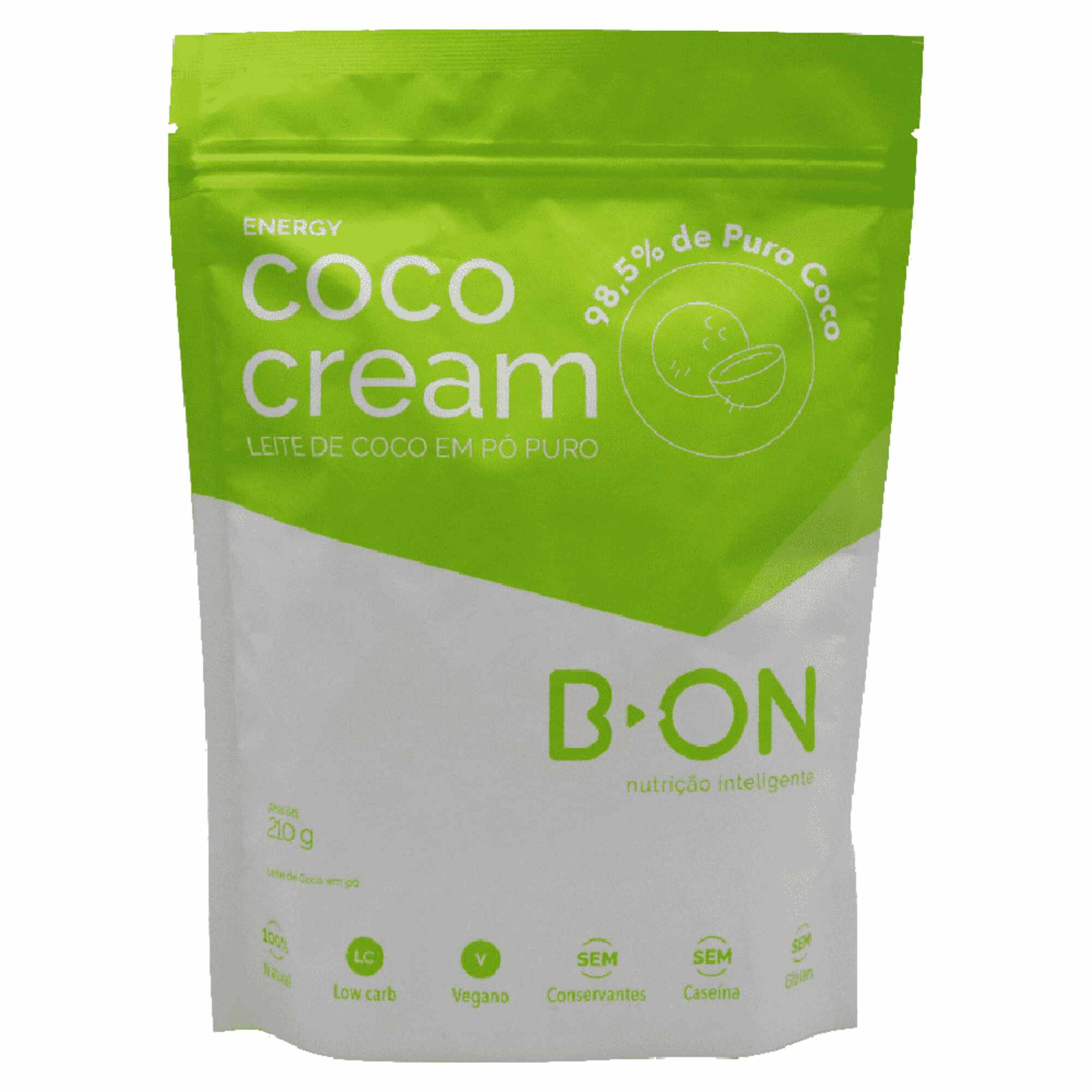 Coco Cream 210g B-On