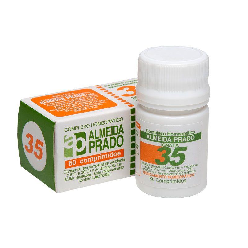 Complexo Almeida Prado n. 35