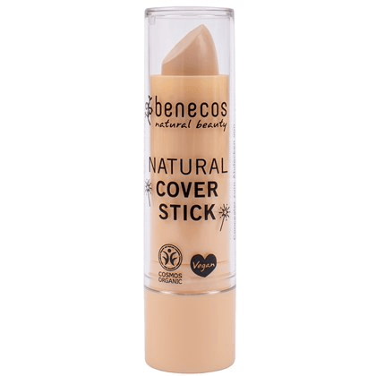 Corretivo Natural Cover Stick Beige Benecos