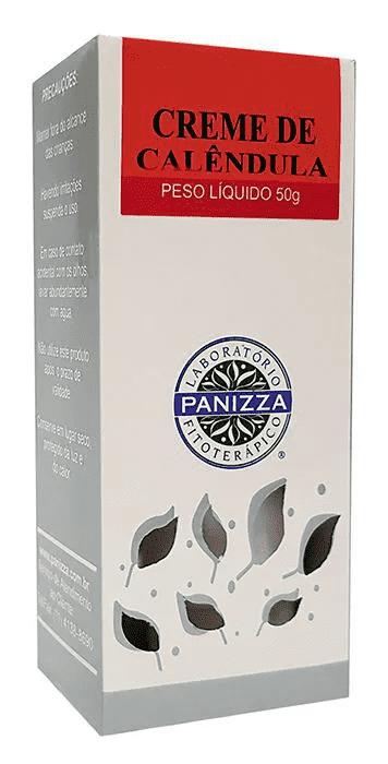 Creme de Calêndula 50g Panizza