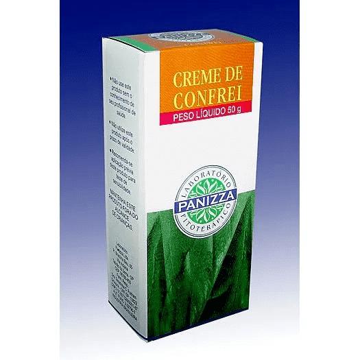 Creme de Confrei Pele Acneica e Oleosa 50g Panizza