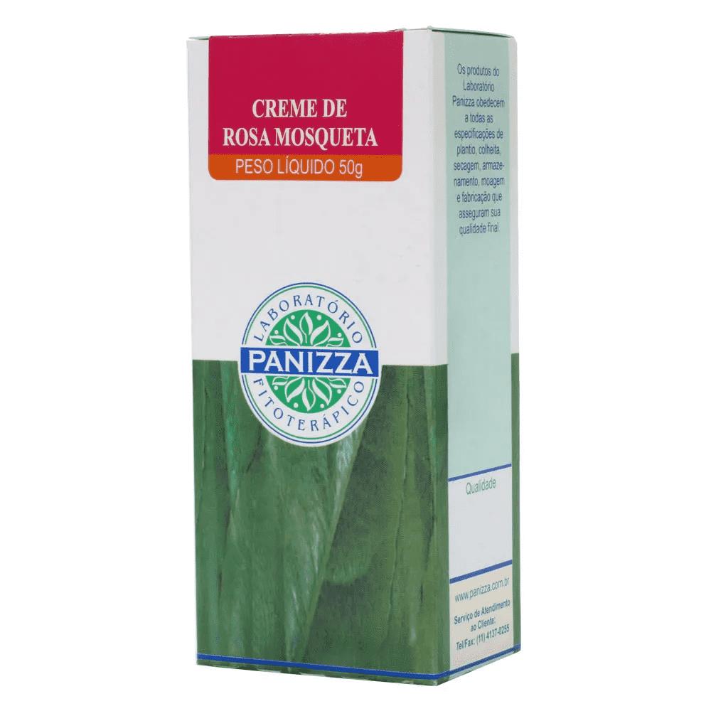 Creme de Rosa Mosqueta 50g Panizza
