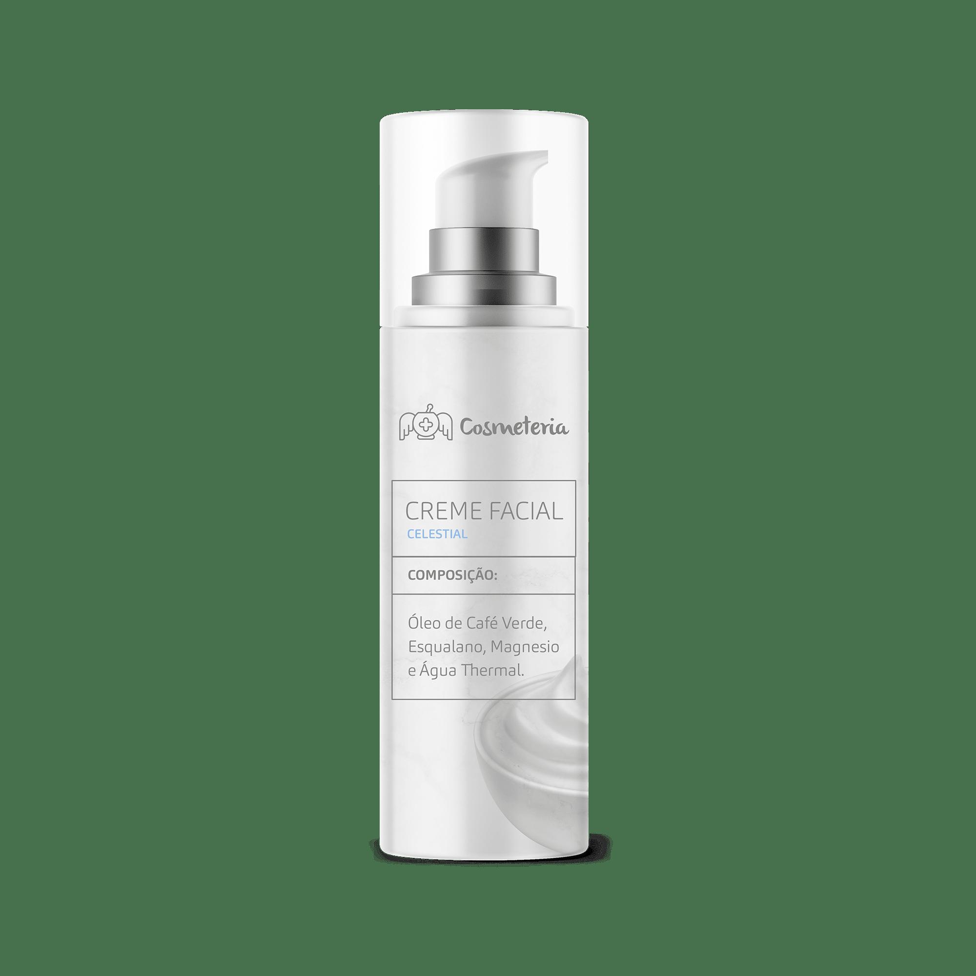 Creme Facial Celestial 30g Cosmeteria