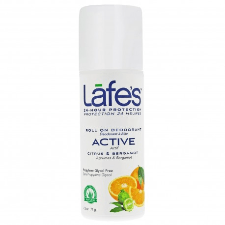 Desodorante Roll-On Active 73mL Lafe´s