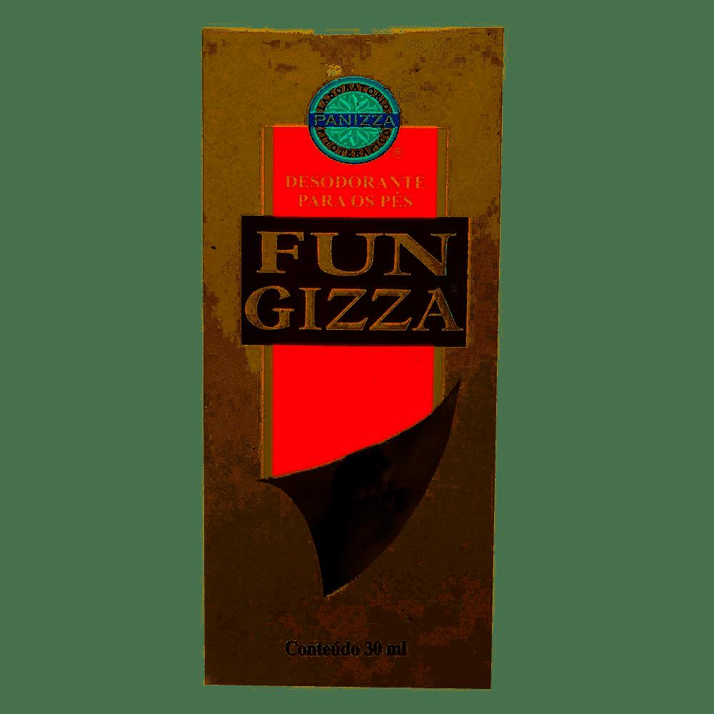 Fungizza 30mL Panizza