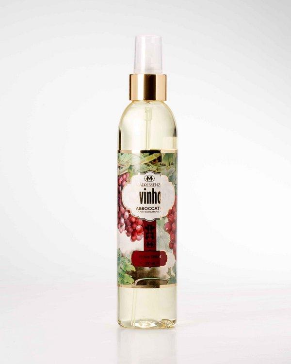 Home Spray Vinho 200mL Madressenza