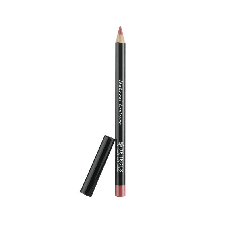Lápis para os Lábios Pink Benecos
