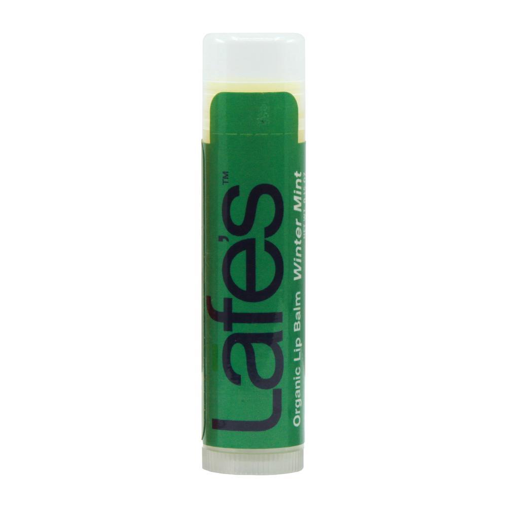 Lip Balm Organic Winter Mint4g Lafe´s
