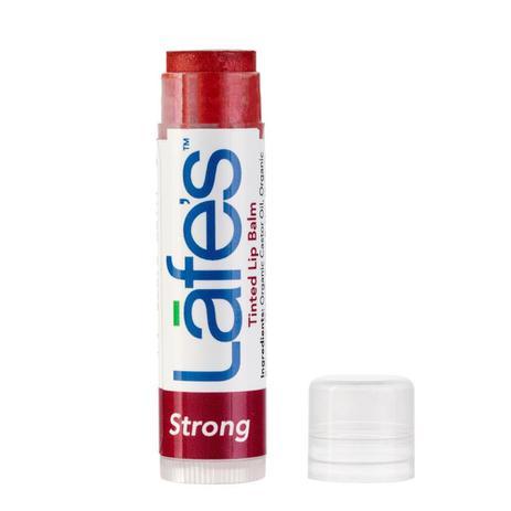 Lip Balm Strong 4g Lafe´s
