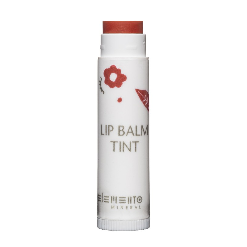 Lip Balm Tint - Blush  Elemento Mineral