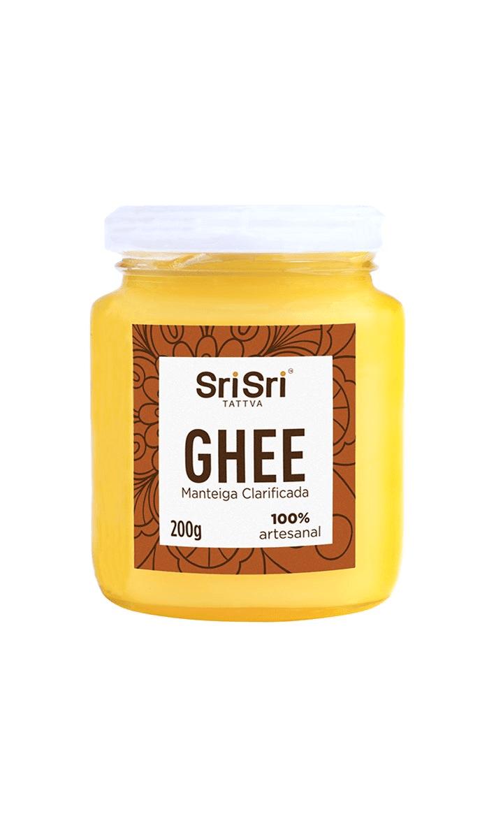 Manteiga Ghee 200g Sri Sri