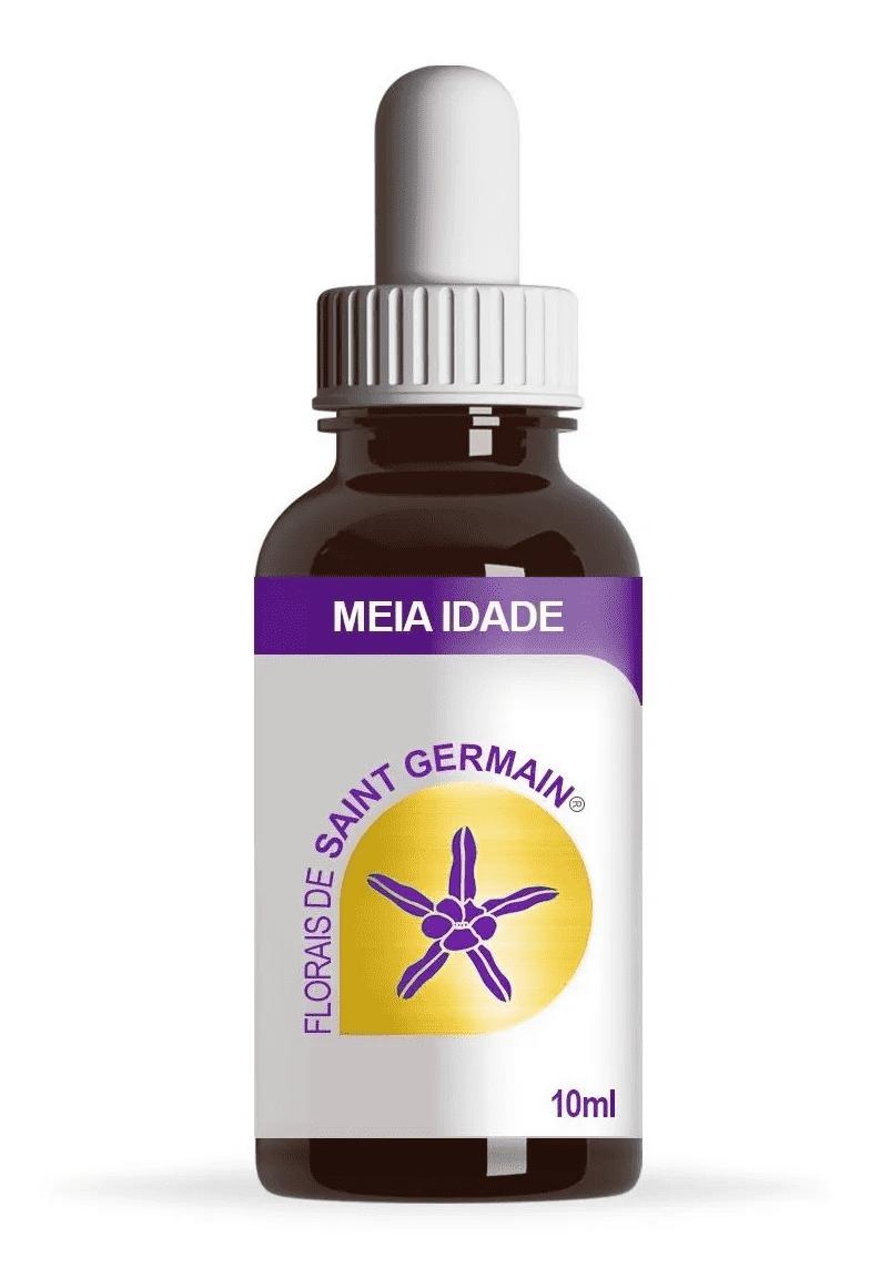 Meia idade (Menopausa/Andropausa/TPM) Saint Germain 10mL