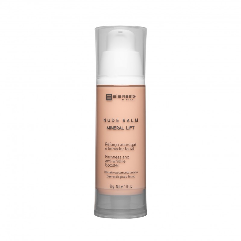 Nude Balm MINERAL LIFT 30g Elemento Mineral